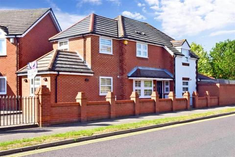4 bedroom detached house for sale - Harrow Close, Hornchurch, Essex