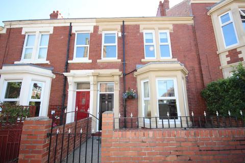3 bedroom terraced house for sale - Park Avenue, Whitley Bay, Tyne & Wear, NE26 1DN