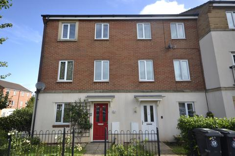 3 bedroom end of terrace house for sale - Shakespeare Avenue, Bristol, Somerset, BS7