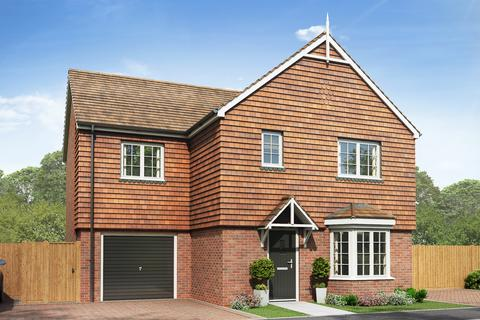 4 bedroom detached house for sale - Plot 14, The Hawthorn at The Sycamores, Off Roundwell, Bearsted ME14