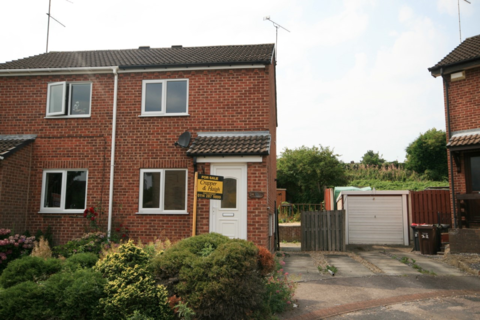 2 bedroom semi-detached house for sale - Ivanhoe Mews, Swallownest, Sheffield S26