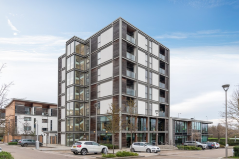 1 bedroom flat to rent - South Row, Milton Keynes, MK9