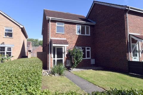 3 bedroom end of terrace house for sale - Cornwall Court, Eaton Socon, St. Neots PE19