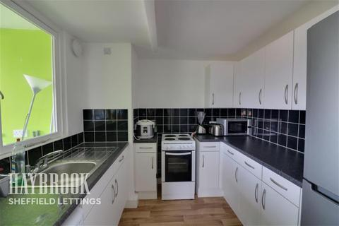 1 bedroom flat to rent - Sheffield