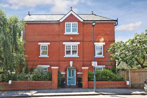 4 bedroom house to rent - Cross Deep, Twickenham, TW1