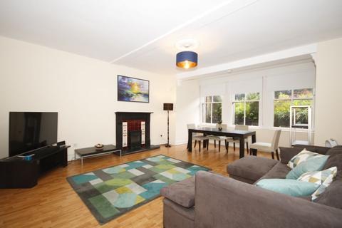 2 bedroom flat for sale - Garden Flat 33, Hyndland Road, Hyndland, Glasgow, G12 9UY