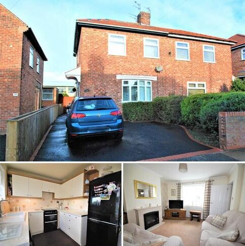 4 bedroom semi-detached house for sale - The High Road, South Shields