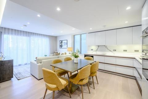3 bedroom flat to rent - GARRETT MANSIONS, W2 1EY