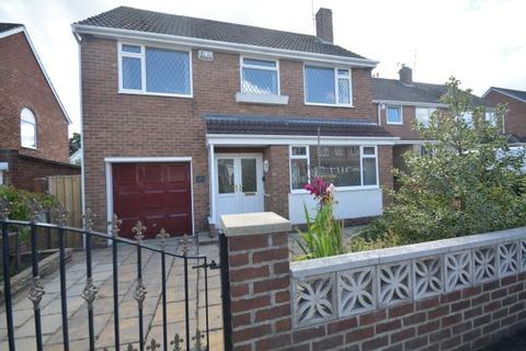 4 bedroom detached house for sale - Lombard Drive, Chester Le Street, DH3