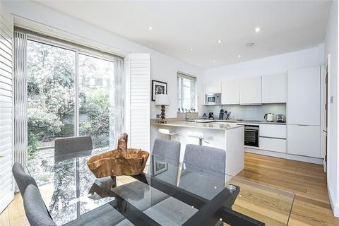 4 bedroom duplex to rent - Porchester Terrace, Bayswater, London, W2