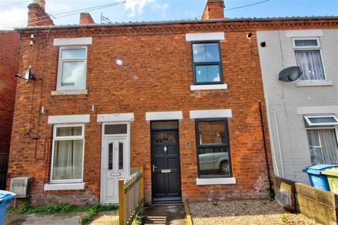 2 bedroom terraced house for sale - Nelson Street, Retford, DN22 6LP