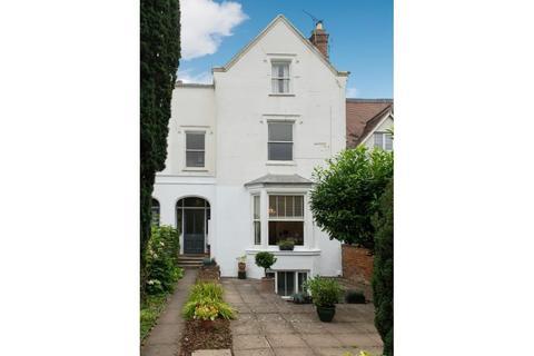 2 bedroom flat for sale - Apartment A, 25 Sherbourne Place, Clarendon Street, Leamington Spa, Warwickshire, CV32