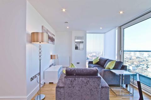 1 bedroom apartment to rent - Distillery Tower, 1 Millbank Lane, Deptford, London, SE8