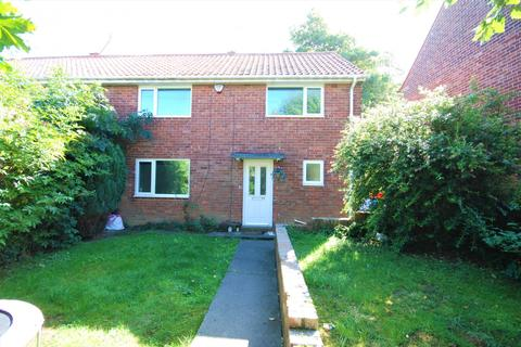 3 bedroom terraced house to rent - Stapeley View, Kenton