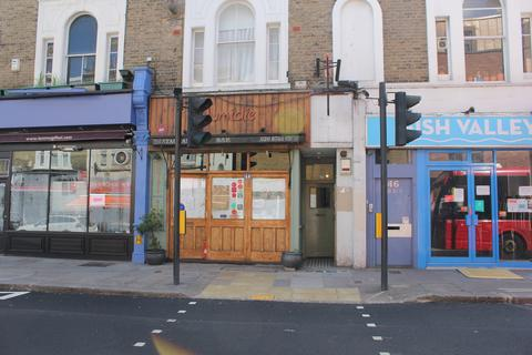 Restaurant for sale - Westow Hill, Crystal Palace, London SE19