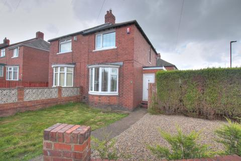 2 bedroom semi-detached house for sale - Earls Drive, Denton Burn, Newcastle upon Tyne, NE15 7DL