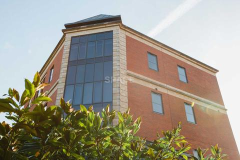 Studio to rent - Exceptional studio flats- New Century Place, East Street, Town Centre, Reading, RG1 4ET
