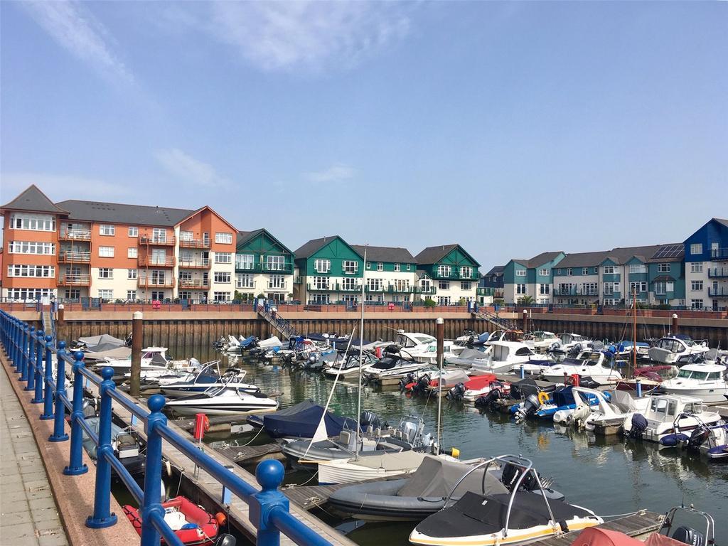 Exmouth Quay