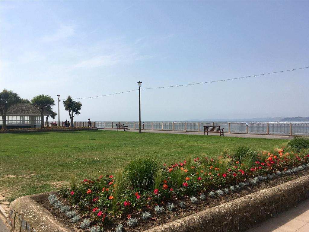 Exmouth Promenade