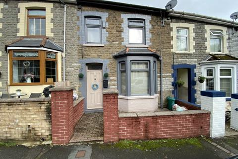 3 bedroom terraced house for sale - Penrhys Avenue, Tylorstown - Tylorstown
