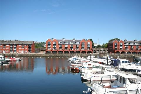 2 bedroom flat for sale - Squire Court, Maritime Quarter, SWANSEA