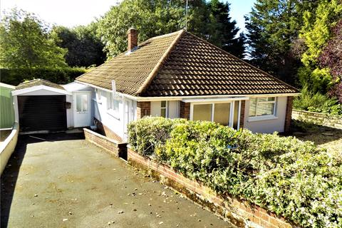 3 bedroom bungalow for sale - Honeyhill, Royal Wootton Bassett, Swindon, Wiltshire, SN4