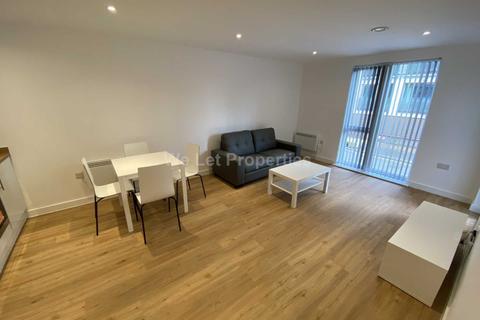 2 bedroom apartment to rent - X1 Plaza, Advent Way