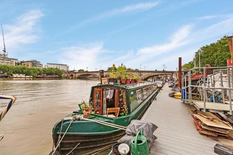 1 bedroom houseboat for sale - Kew Marina, Kew, TW9