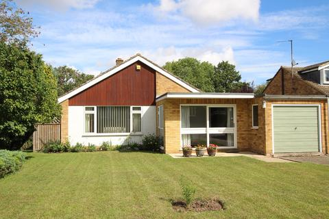 3 bedroom detached bungalow for sale - Chapel Lane, Fowlmere, Royston