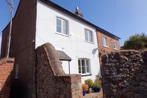2 bedroom semi-detached house for sale - Pound Street, Exmouth