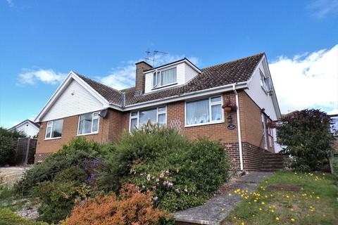 3 bedroom semi-detached bungalow for sale - Homer Lane, Seaton