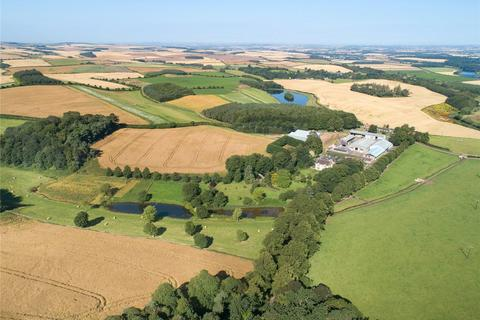 Farm for sale - East Learmouth, Cornhill-on-Tweed, Northumberland, TD12