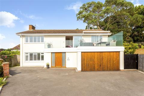 4 bedroom detached house for sale - Avalon, Lilliput, Poole, Dorset, BH14