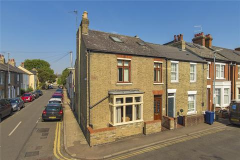 4 bedroom end of terrace house for sale - Mawson Road, Cambridge, CB1