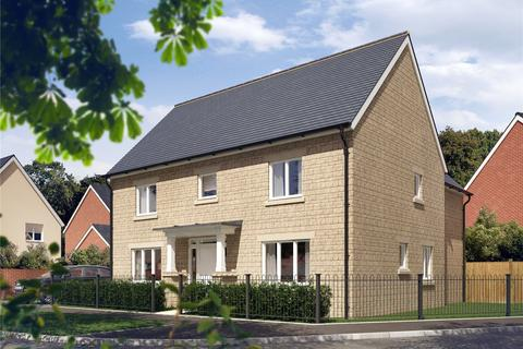 4 bedroom detached house for sale - Heritage Way, Bishops Cleeve, Cheltenham, Gloucestershire, GL52
