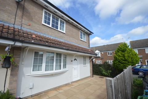 2 bedroom terraced house to rent - Lavender Close, Aylesbury