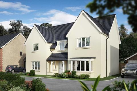 5 bedroom detached house for sale - Hedgerow Close, Bishops Cleeve, Cheltenham, Gloucestershire, GL52