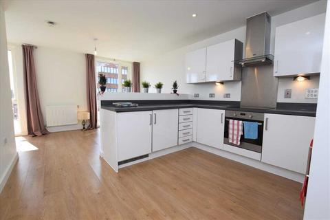 1 bedroom apartment for sale - Knightley Court, 24 Canning Road, Harrow