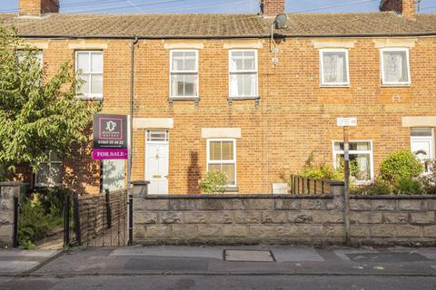 2 bedroom house for sale - Mill Street, Osney