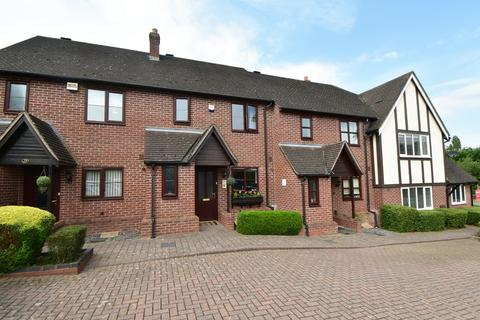 3 bedroom townhouse for sale - Shelly Crescent, Monkspath