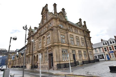 1 bedroom ground floor flat for sale - West Sunniside, Sunderland