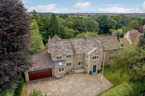 4 bedroom detached house for sale - Wharfe Grove, Wetherby, LS22