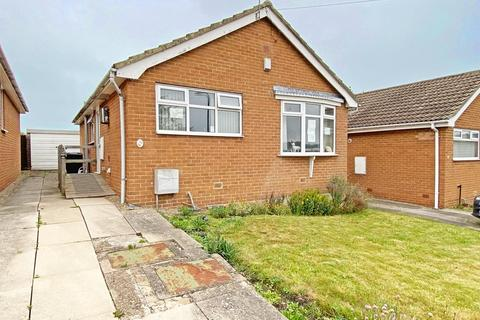 2 bedroom detached bungalow - Timble Grove, Harrogate