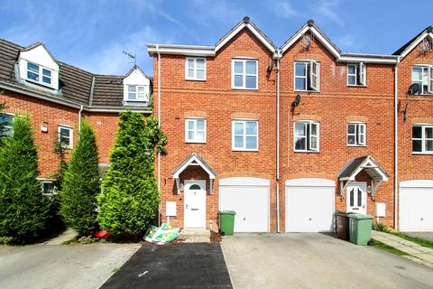 3 bedroom terraced house for sale - Banksman Close, Thorneywood