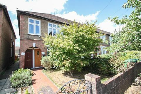 1 bedroom flat for sale - Avondale Avenue, Staines-Upon-Thames, TW18