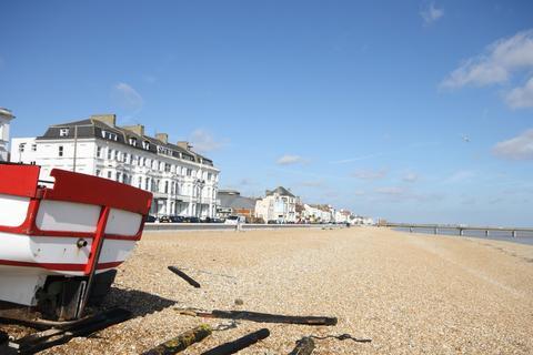 1 bedroom flat for sale - Prince Of Wales Terrace, Deal