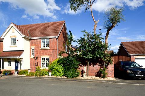 4 bedroom detached house for sale - Aintree Avenue, Eckington, Sheffield
