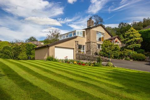 3 bedroom detached house for sale - Wiilowfield, Parkside Road, Kendal