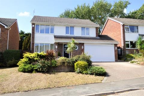 4 bedroom detached house for sale - Felton Road, Lower Parkstone