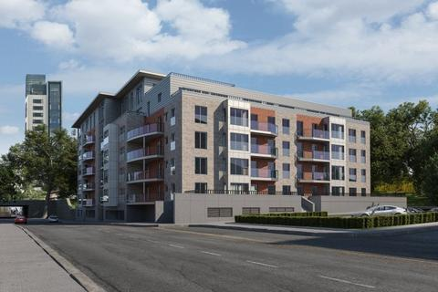 2 bedroom apartment for sale - Plot 35 Fairfields, Meadow Road, Partick, G11 6HX